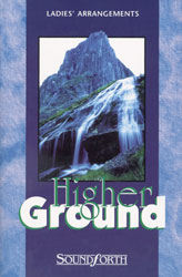 Higher Ground (SSA collection)