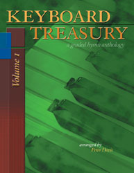 Keyboard Treasury, Vol. 1 (primary piano solos)