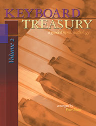 Keyboard Treasury, Vol. 2 (elementary piano solos)