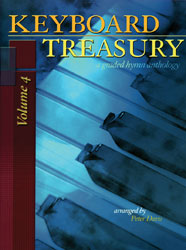 Keyboard Treasury, Vol. 4 (early intermediate piano solos)