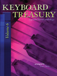 Keyboard Treasury, Vol. 6 (late intermediate piano solos)
