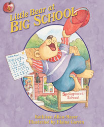 Little Bear at Big School