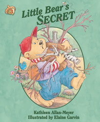 Little Bear's Secret
