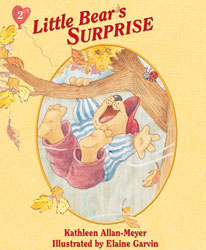 Little Bear's Surprise