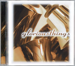 Glorious Things (CD)