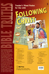 Bible Truths 3 Teacher's Visual Packet (3rd ed.)