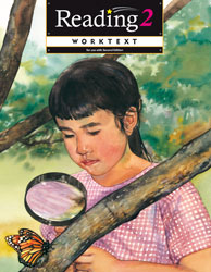Reading 2 Student Worktext (2nd ed.)