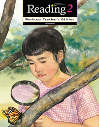 Reading 2 Worktext Teacher's Edition (2nd ed.)
