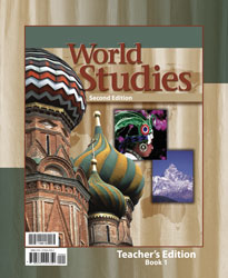 World Studies Teacher's Edition (2nd ed.)