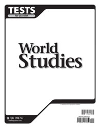 World Studies Tests (2nd ed.)