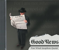 Good News (CD)