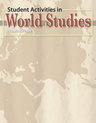 World Studies Student Activities Manual (2nd ed.)