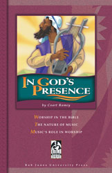 In God's Presence Student Text
