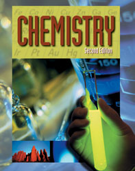 Chemistry Student Text (2nd ed.)