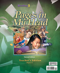 Reading 5 Teacher's Edition (2nd ed.)