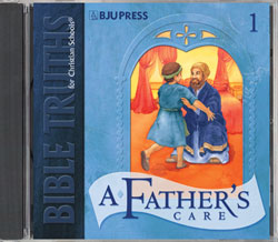 Bible Truths 1 CD (3rd ed.)