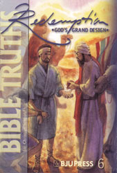 Bible Truths 6 Cassette (3rd ed.)