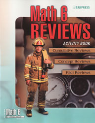 Math 6 Reviews (2nd ed.)