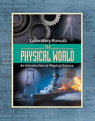 Physical World Lab Manual (grade 9)