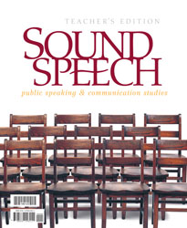 Sound Speech Teacher's Edition (2nd ed.)