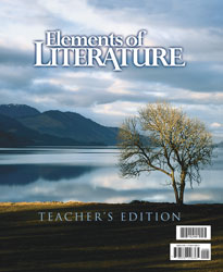 Elements of Literature Teacher's Edition (Updated Version)