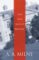 The Red House Mystery
