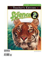 Science 2 Home Teacher's Edition (Updated Version; 2nd ed.)