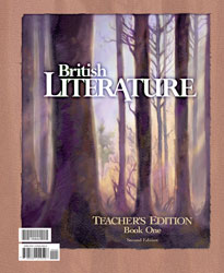 British Literature Teacher's Edition (Updated Version; 2nd ed.)