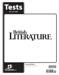 British Literature Tests (2nd ed.)