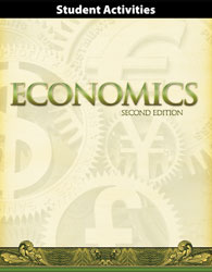 Economics Student Activities Manual (2nd ed.)