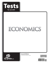Economics Tests (2nd ed.)