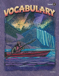 Vocabulary Student Worktext, Level C (2nd ed.)