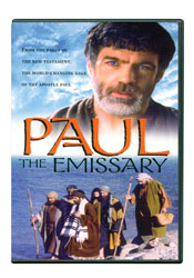 Paul the Emissary [DVD]