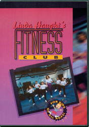 Linda Haught's Fitness Club [DVD]
