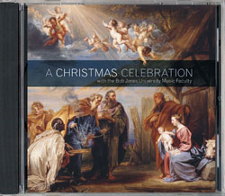 Christmas Celebration, A (CD)