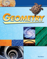 Geometry Student Text (3rd ed.)