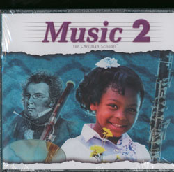 Music 2 CD Set