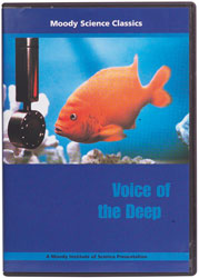 Moody Science Classics: Voice of the Deep [DVD]