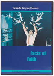 Moody Science Classics: Facts of Faith [DVD]