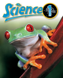 Science 1 Student Text (Updated Version; 2nd ed.)