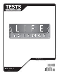Life Science Tests (5 pk) (3rd ed.)