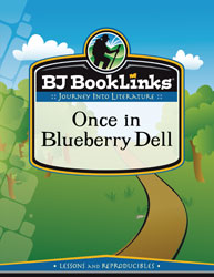 BJ Booklinks: Blueberry Dell (guide only)