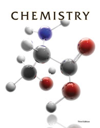 Chemistry Student Text (3rd ed.)