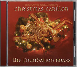 Christmas Carillon (CD)