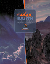 Space and Earth Science Student Activities
