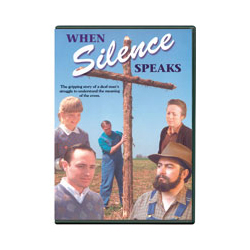 When Silence Speaks [DVD]