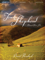 Tender Shepherd (advanced piano solos)