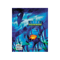 Life Science Teacher's Edition with CD (3rd ed.)