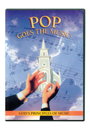 Pop Goes the Music [DVD]