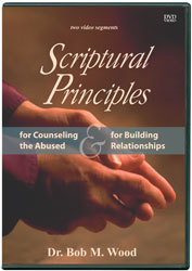 Script. Princ for Counseling the Abused & for Building Relations